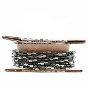 Ketting 3/8 063 1,6mm 25ft.