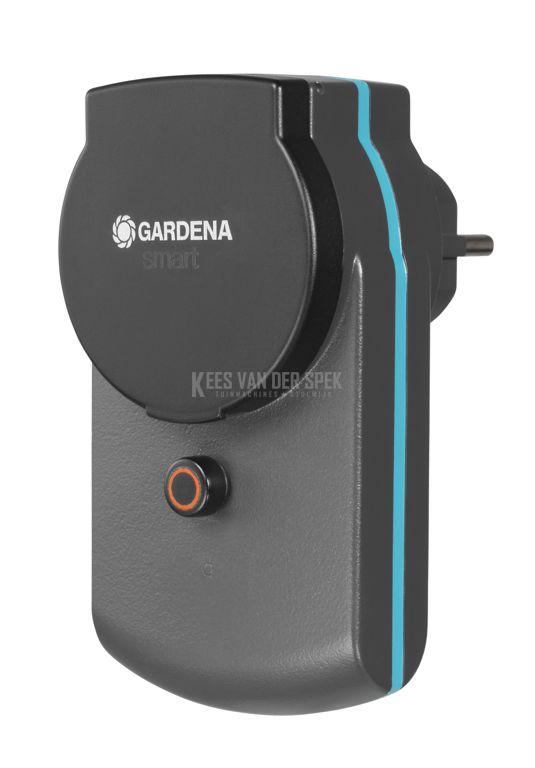 Gardena smart power adapter - stekker