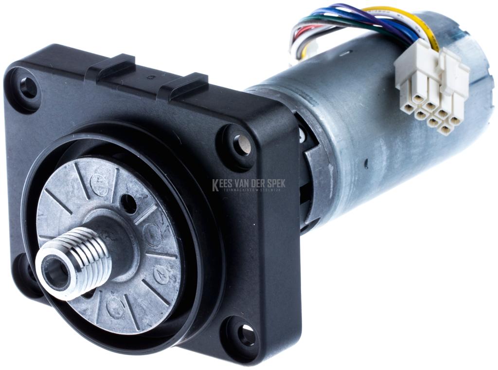 Wielmotor ultra silence AM320-450