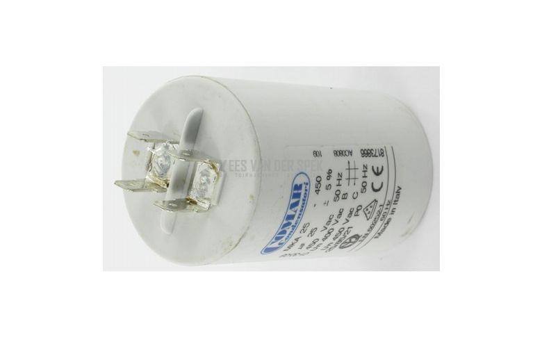 Condensator 25 uf
