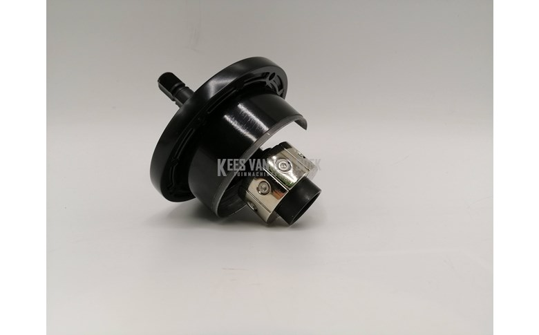 Rotor + low casing