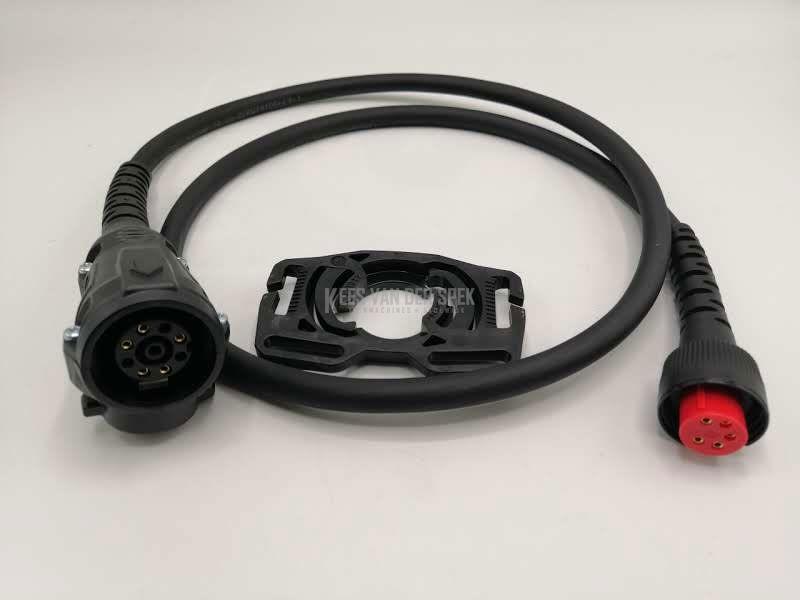 Kabel snelaansluiting ulib 400-700-1100