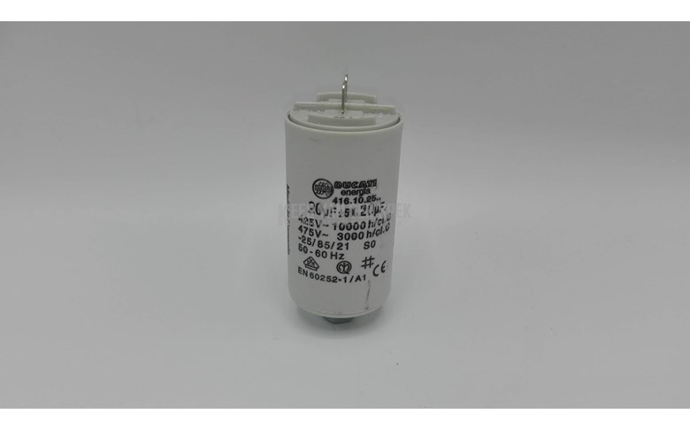 20µf condensator  453789