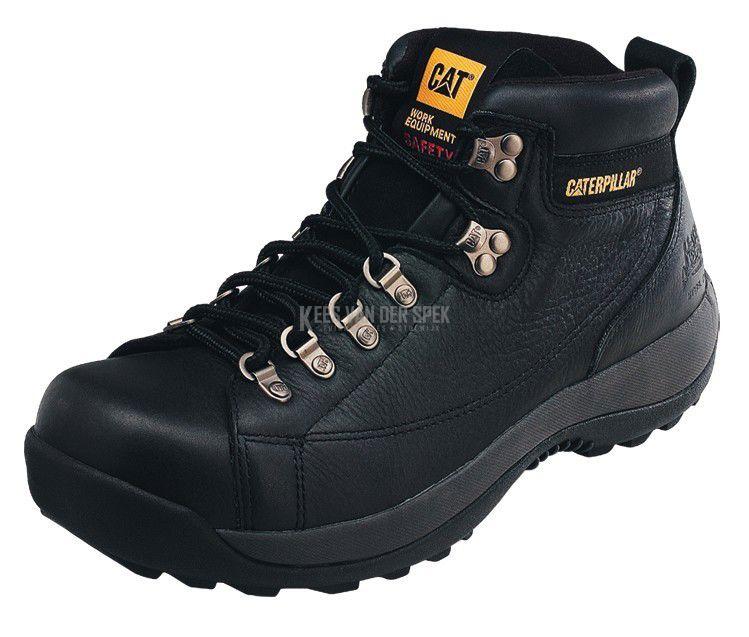 Hydraulic schoen S3 cat hoog maat 45