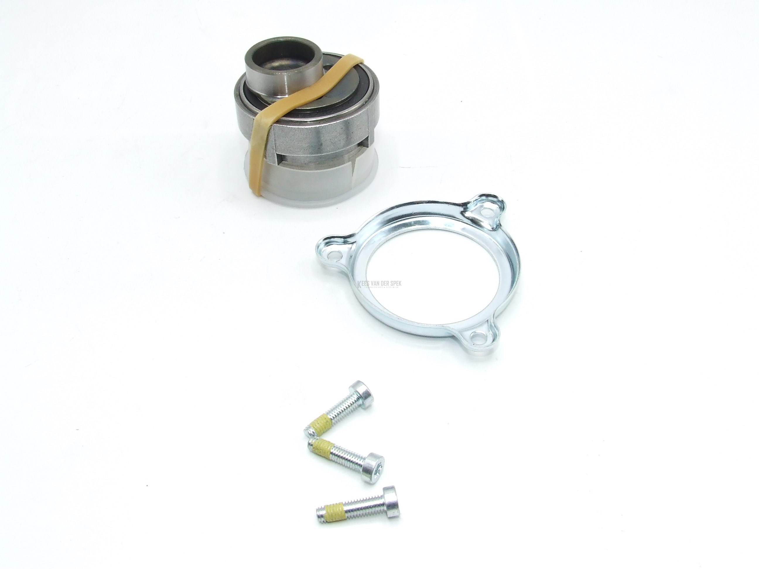 Reduction gearbox cultivion (kit c)