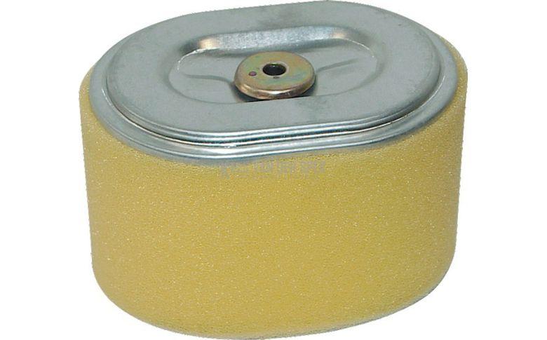 Filter ovaal 102x73x67mm GX140.160.200