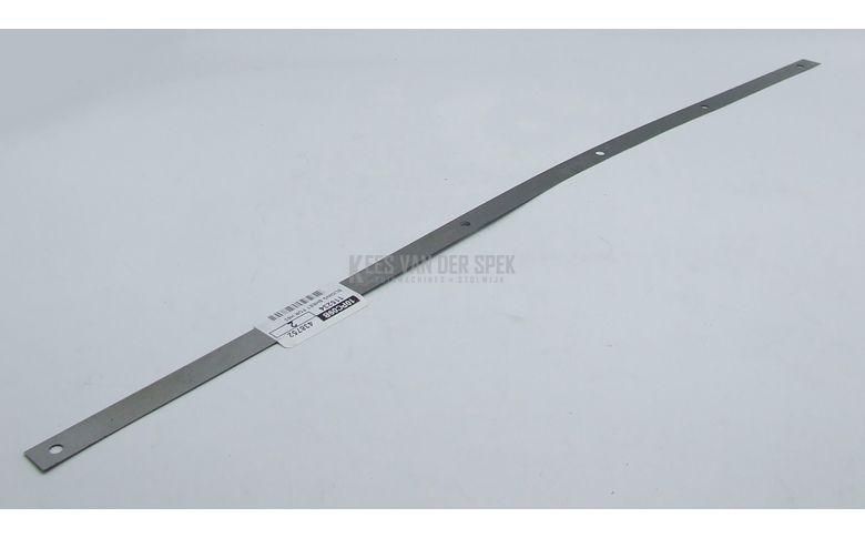 FEUILLARD ANTI-USURE H63